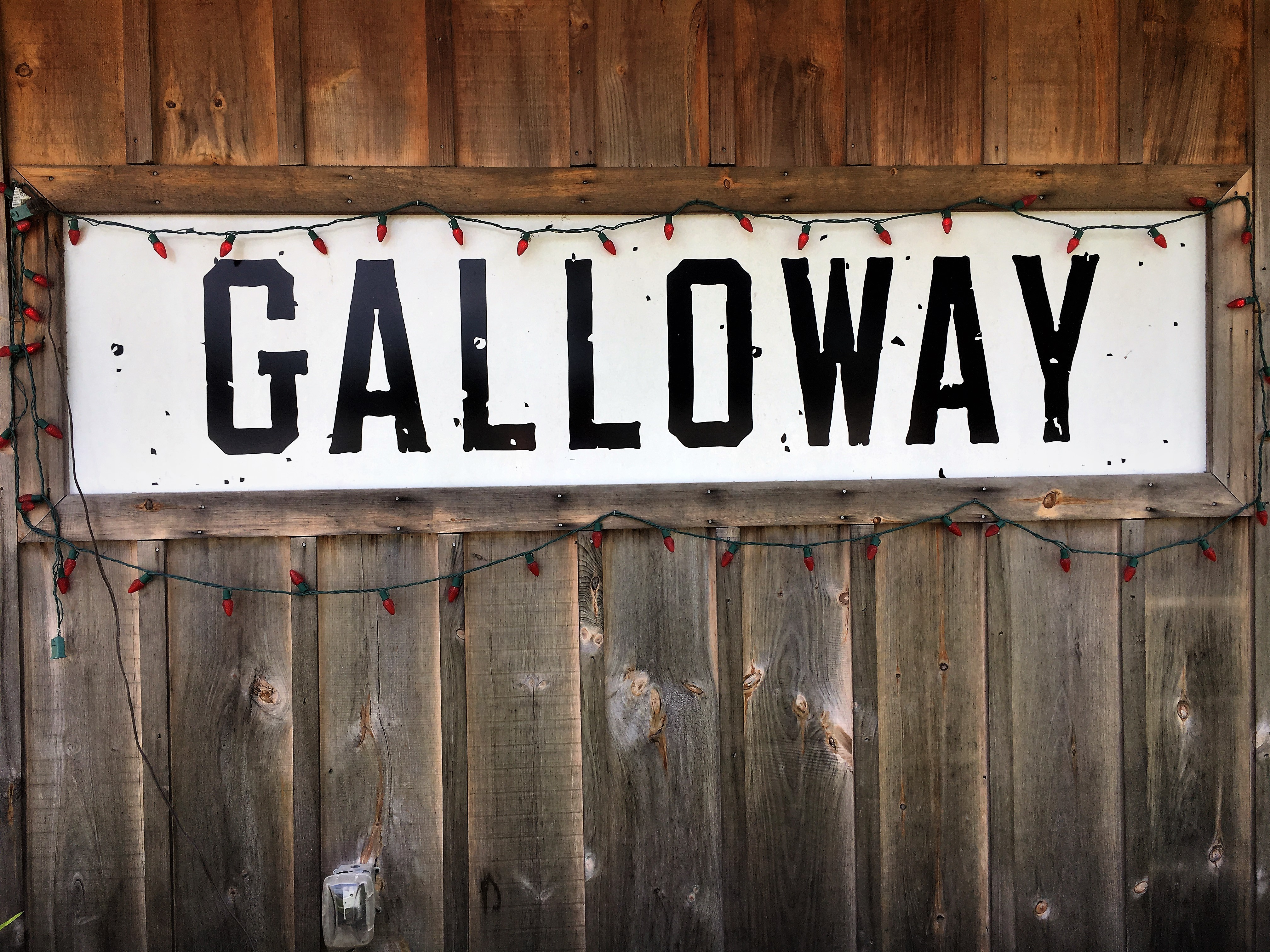 Galloway Grill