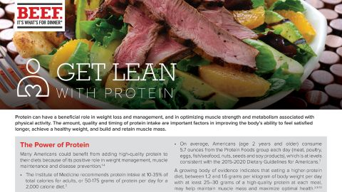 Get Lean with Protein_USDA APPROVED_011918 05
