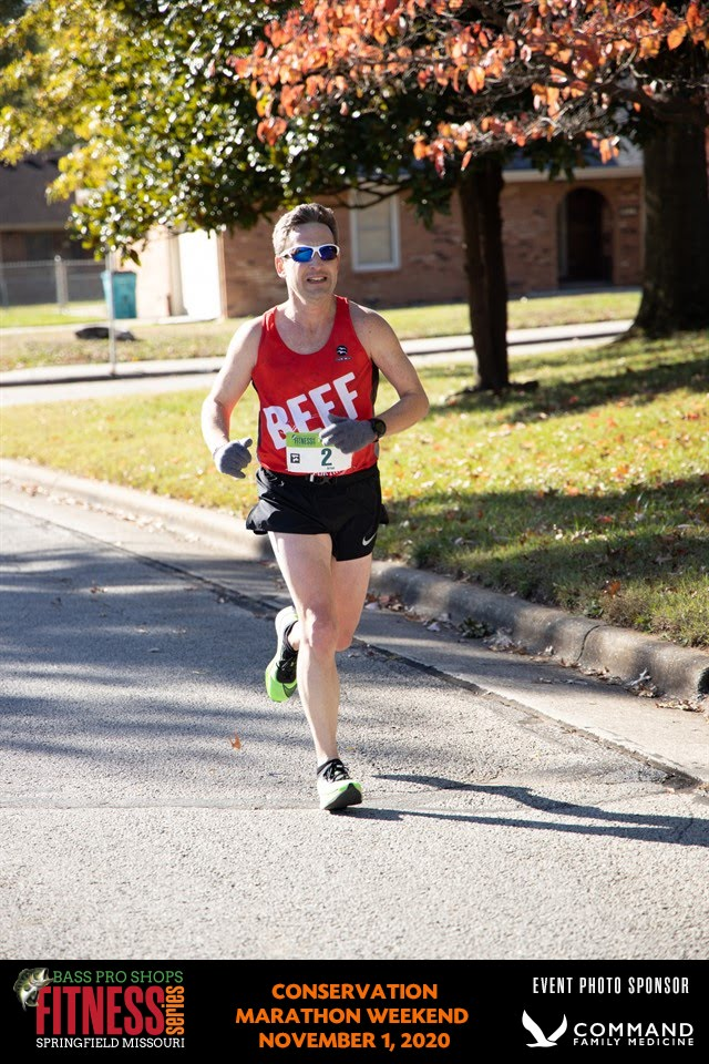 BASS PRO FITNESS SERIES MARATHON WEEKEND